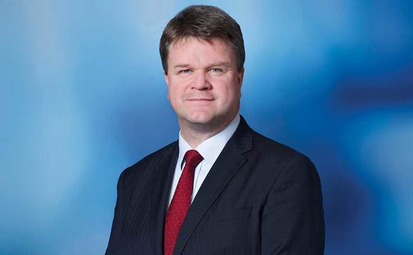 Martin Gilbey of Franklin Templeton