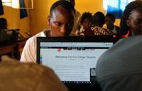 In Rwanda, refugees realise dream of a university degree