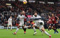 Liverpool leapfrog Man City: do we have a real Premier League race?