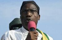 Togo opposition leader calls on France for help