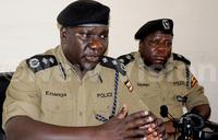 Police links Gulu raid to UPC man arrest