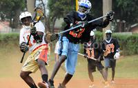 Uganda carry Africa hopes at Lacrosse World Championships