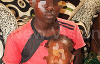 Wakiso girls have never heard of family planning