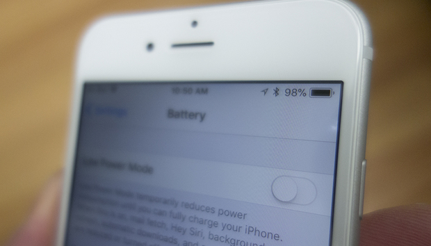 The $29 iPhone battery replacement program ends on New Year's Eve
