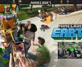 Minecraft Earth goes live in preview for the entire United States