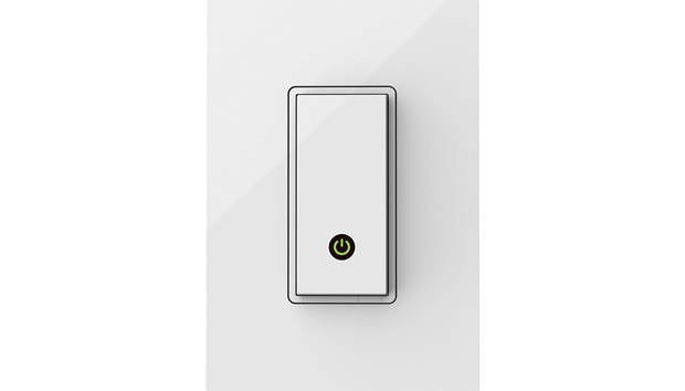 The Wemo smart light switch is $15 off today