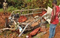 Five football fans perish in Butambala accident