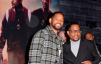 'Bad Boys' do well, leading N.American box office