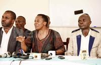 Nambooze vows to defy Mao on Buganda meet