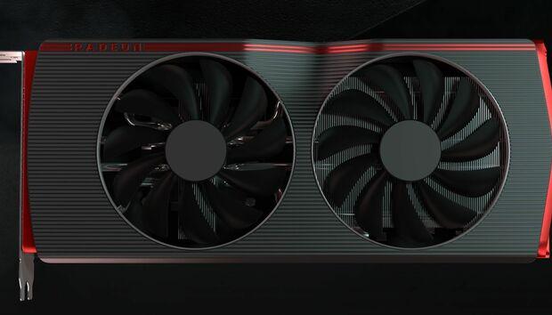 The Radeon RX 5600 XT uses AMD's cutting-edge Navi GPU to hit PC gaming's sweet spot