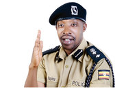 Kayima appointed Police spokesperson