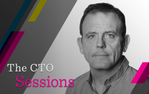 CTO Sessions: William MacDonald, StarLeaf
