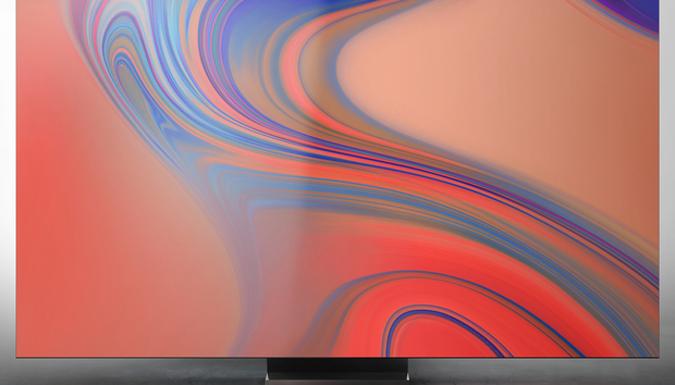 Samsung ups its 8K UHD game at CES and extends its Frame and The Wall lineups, too