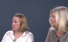 In conversation with advisers: Risk profiling - how should risk be targeted?