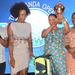 Tanzania's Olomi snatches Uganda Ladies Golf Open title