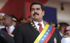 'Catch 22' situation as Venezuela defaults on debt
