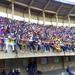 Cranes held at Namboole