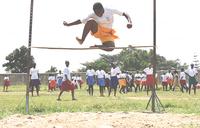 Nabbingo's Goretti house wins schools' sports gala