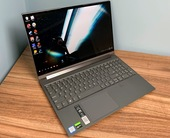 Lenovo Yoga C940 15 review: Doing what the MacBook Pro doesn't