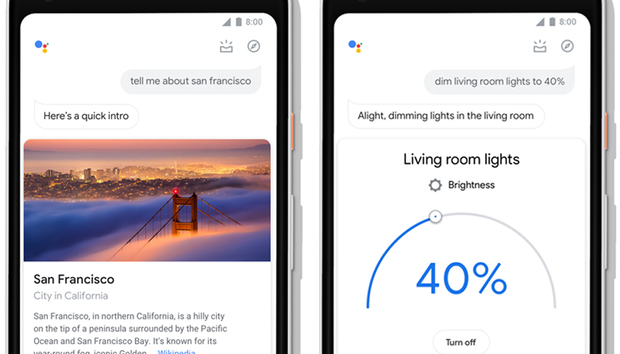 Google preps for Pixel 3, smart display launch with a visual Assistant makeover