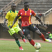 Uganda Cranes thrash Sao Tome and Principle at Namboole