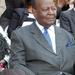 John Ssenseko Kulubya passes on