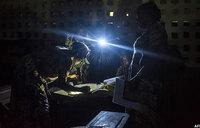 Congo presidential polls close under media blackout