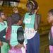 Height factor hinders Uganda's netball stars