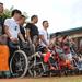 Parents blamed for delayed education of handicapped children