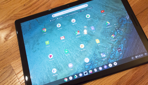 Android Confidential: The Pixel Slate doesn't cut it as a high-end Android tablet