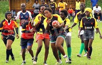 Atimango, Auma, Nzige in team for Olympics qualifiers