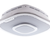 First Alert's Alexa-enabled Onelink Safe & Sound smoke detector is getting AirPlay 2 support