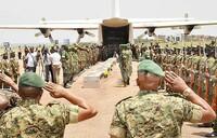 Somalia  condemns attack on AMISOM base