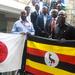 KCB flags off SME entrepreneurs for Japan benchmarking trip