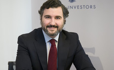 Iván Martín, founding partner and CIO of Magallanes