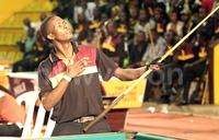 Gumikiriza inspires Hot Pool win