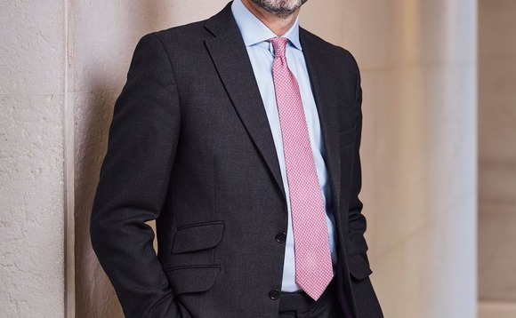 David Aird of Investec Asset Management