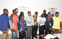 Uganda ready for badminton challenge