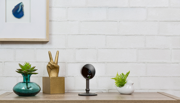 The fantastic TP-Link Kasa home security cam just hit an all-time low on Amazon