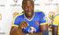 Mike Mutebi confident of beating Petro de Luanda