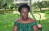 Nyakwezi is on a philanthropic journey at 15
