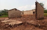 Heavy rains devastate Ibanda
