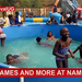 Toto Festival fun games and more at Namboole
