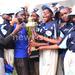 Jinja SS claim sixth girls cricket title