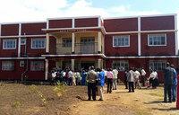 Rubona SS gets sh700m dormitory