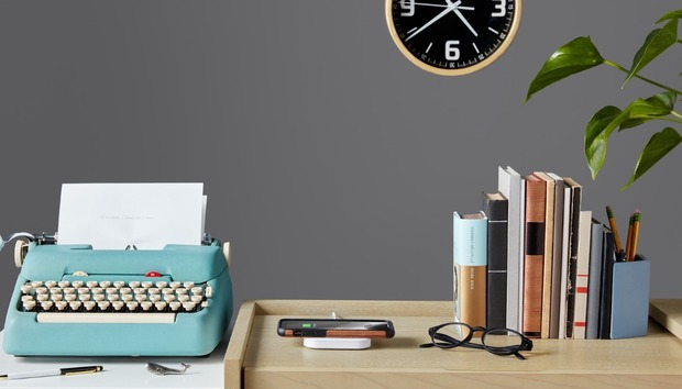 Logitech Powered wireless chargers offer Qi support and style to spare