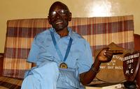 FMU mourn rally legend Edward Ntege