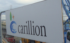 Clear warning signs about Carillion were evident 'several years ago', says Field