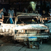 Fiery Cairo car crash claims 19 lives