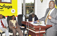 Nebanda death: MPs sleep at Parliament